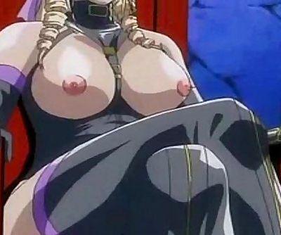 Sexiest Hentai Mom XXX Anime..