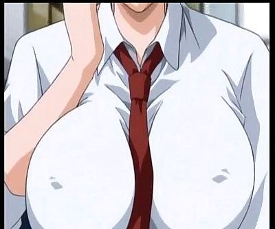 Ecchi Hentai..