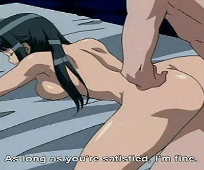 Uncensored Hentai..
