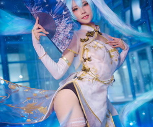 Coser Hane Ame - part 7