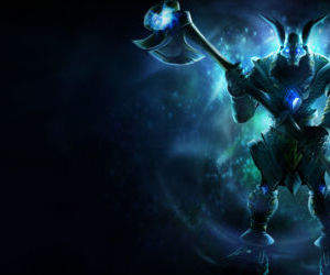 LOL Wallpapers (League of..