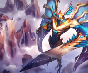 LOL Wallpapers (League of Legends)