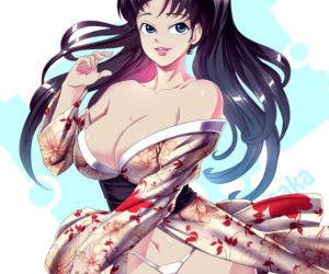 Bokuman - part 12