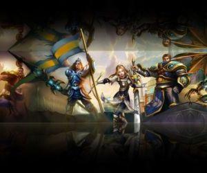 League of legends wallpapers..