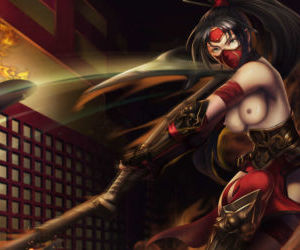 League of Legends Clothe-cleaned..