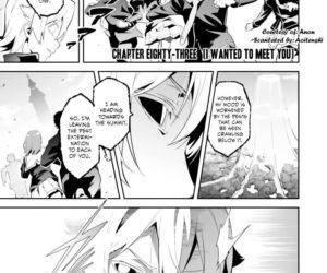 Maken-Ki!: chapter 83 : I Wanted.. width=