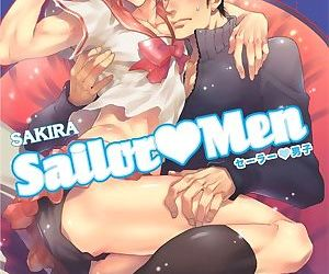 Sailor Danshi - Sailor Men