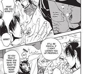 Sailor Danshi - Sailor Men - part 4