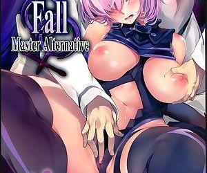 Fall/Master Alternative