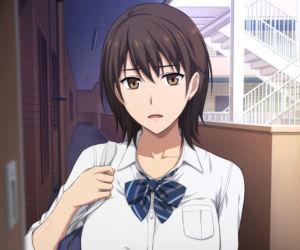 Netorareta JoshiMane ~Migite no Daida wa Ace no Kanojo~ - part 16