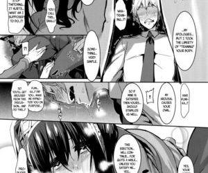 Fumika to Saimin - part 2