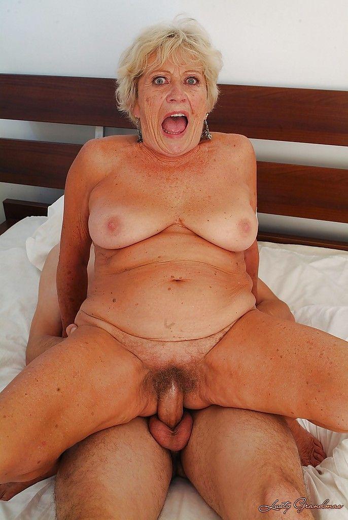фото порно бабка на