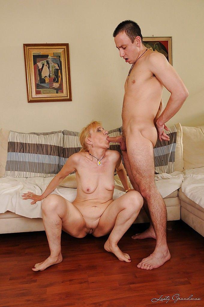 И баби видео секс внука