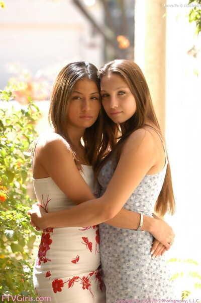 FTV Girls Janelle- Michelle