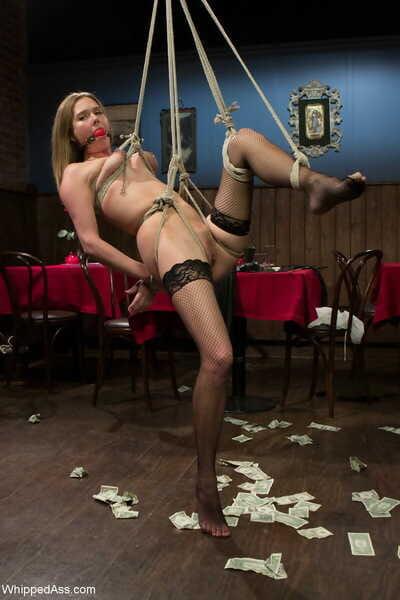 Whipped Ass Lorelei Lee- Star