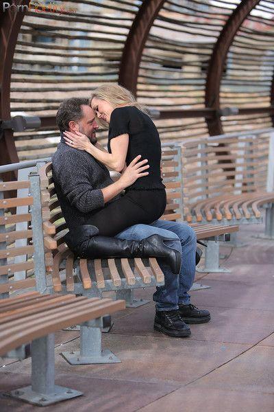 Brandi love romantic sex