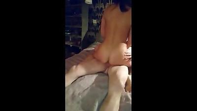 Amateur Homemade Cuckold Wives..