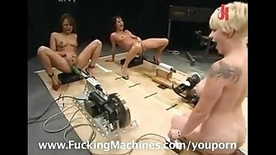 machine makes girls squirt