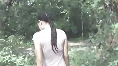 Nature walk 5 min 720p
