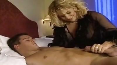 milf anal anal-sex vintage big dick