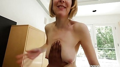 Mature MILF Wants To Be In A Rap..