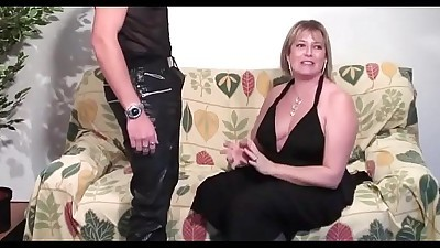 MommyVid.com Hot milf and her..