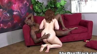 Sexy BBW Felicia Clover takes..