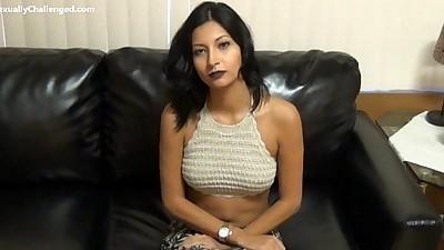 Jade Jantzen Sexually Challenged pv