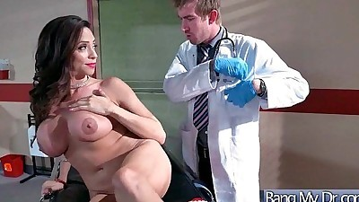 Sex Adventures Between Doctor And..