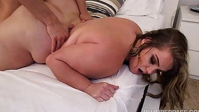 Big Booty BBW Mazzaratie Monica..