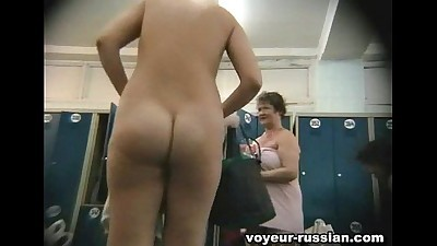 locker room 3