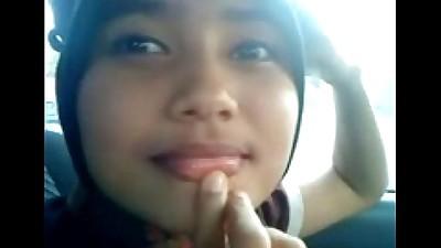 Malasia amordazado