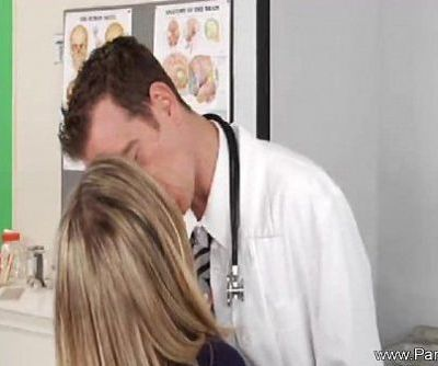 The Doctor Lick..