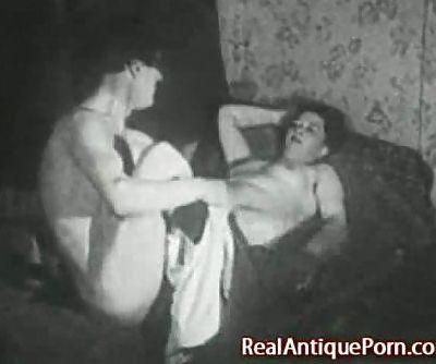1920 Classic Porn:..