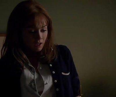Emily Kinneys Sex Scenes in..