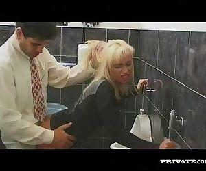 Gabriella Bond, Anal Sex in the..