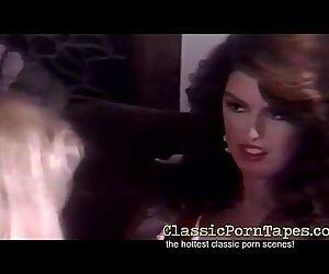 Retro lesbians..