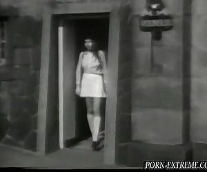Girl Is Forced To Take a Pee In..