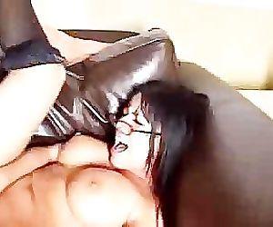 Big titty latina..