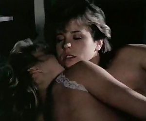 Vintage Sexy Lesbians Ali Moore..