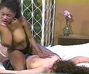 Ebony Ayes vs..