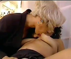 Black lesbian wet..