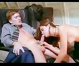 Airplane Sex