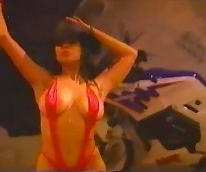 I Love Myself Today 90s Bikini..
