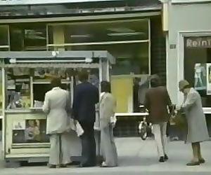 vintage 70s german - Wegen..