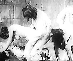 Antique Porn 1920s..