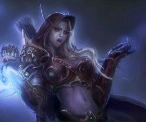 3d World of warcraft