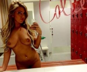 Picture- Hot Mirror Pic