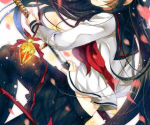 Picture- Anime