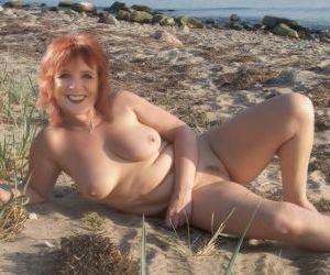 Picture- Mature British Wife Marlene